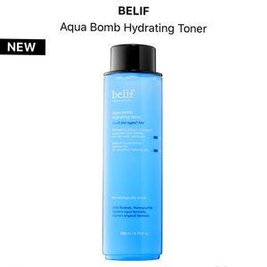 Belif Aqua Bomb Toner